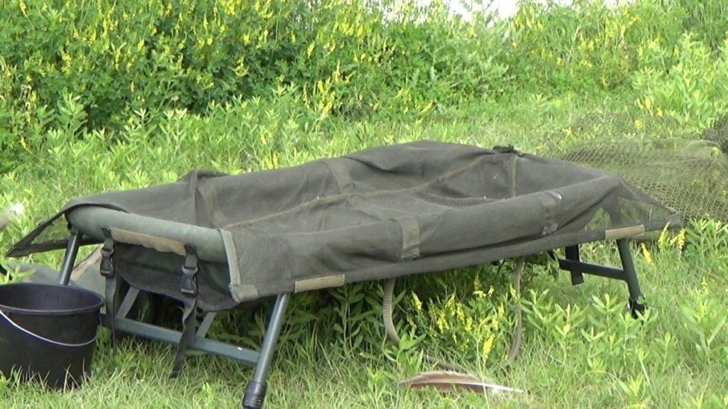 NGT Carp Cradle 304.