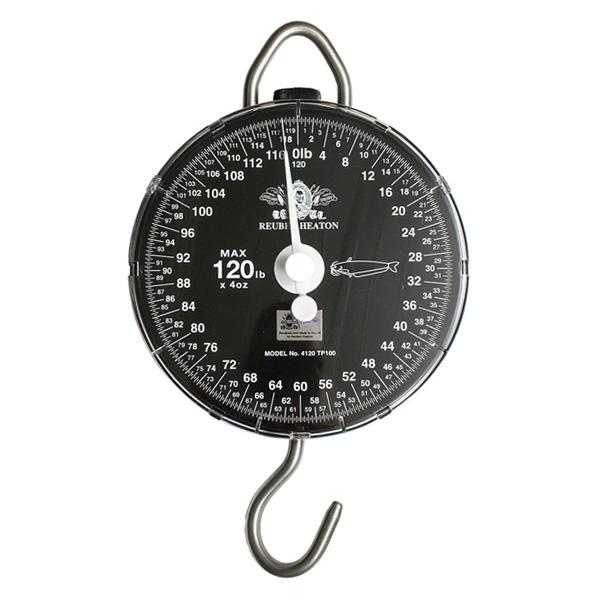 Rueben Heaton Scale